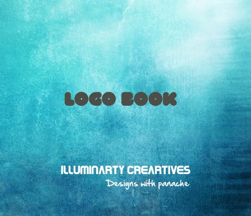 Illuminarty Creatives Logo Book
