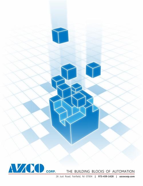 AZCO Tech Sheets - Packaging 001