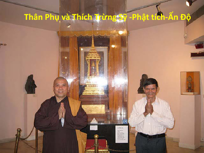 Phat Tich_Thich Trung Sy