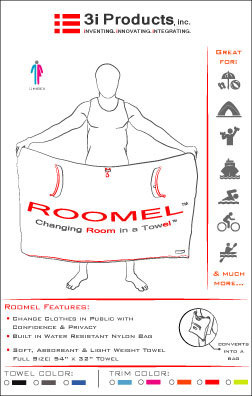 The Roomel