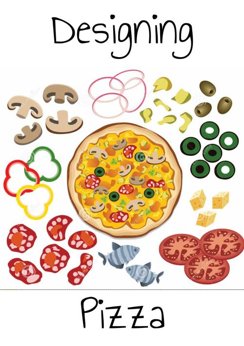 Pizza Plan