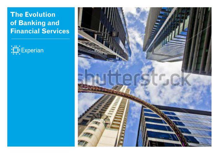 6290 Evolution of Banking 9-4-15