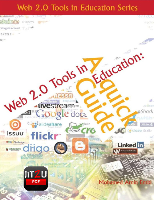 A QUICK GUIDE WEB 2.0 TOOL - DELICIOUS