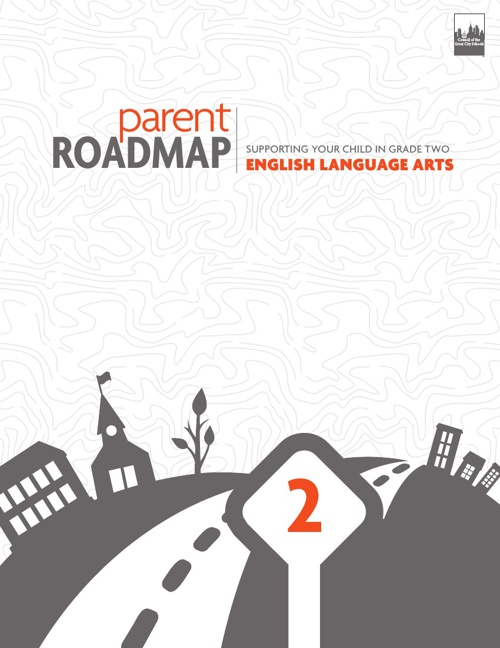 Parent Guide - Grade 2