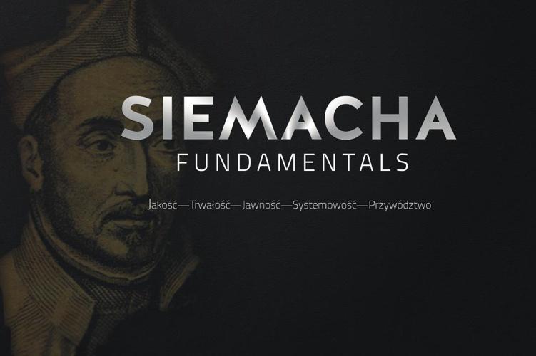 SIEMACHA fundamentals: przywództwo