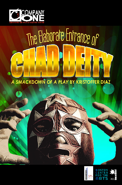 CHAD DEITY program