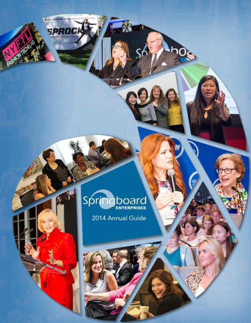 Springboard Annual Guide
