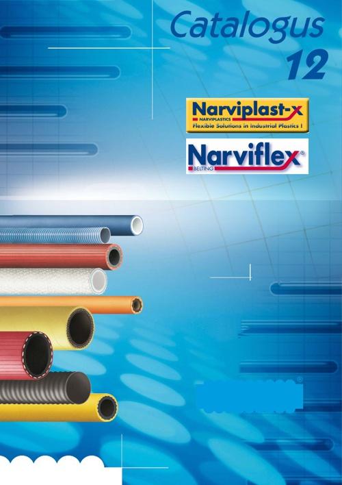 Catalogus Slangen Narviflex Complete Range