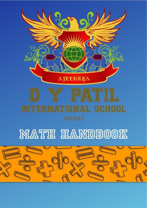 Semifinal Math Handbook