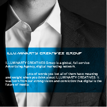 Illuminarty Creatives