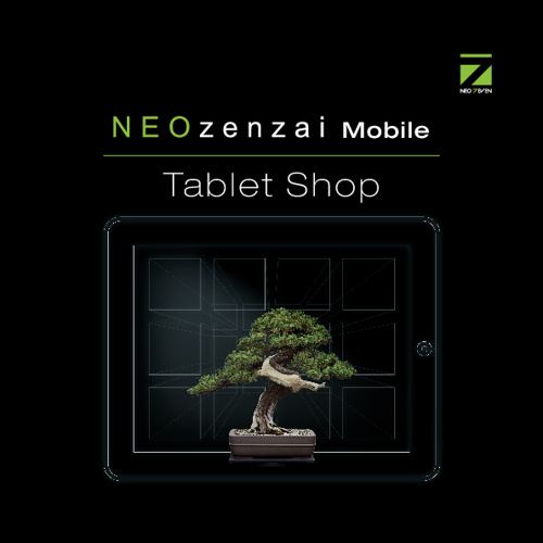 NEO 7EVEN Tablet Shop