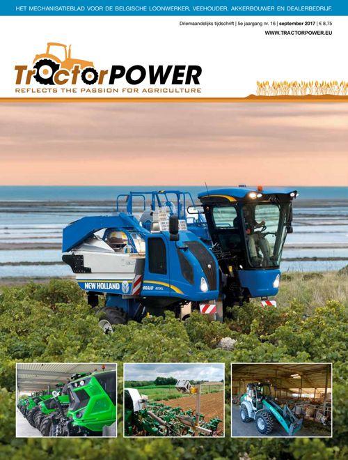 TractorPower - 2017-09 - Nederlands