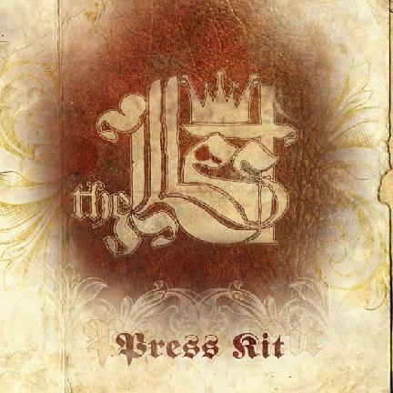 The Illest Press Kit