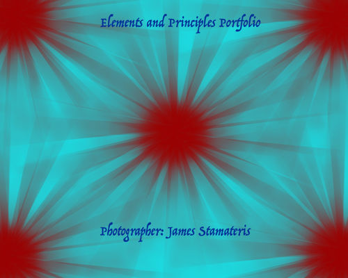 James Stamateris elements and principles