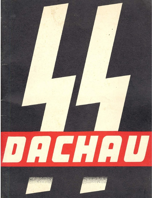 THE LIBERATION OF DACHAU: The Official Report
