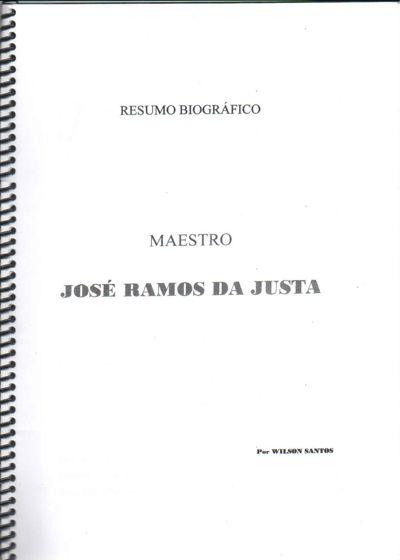 Maestro José da Justa