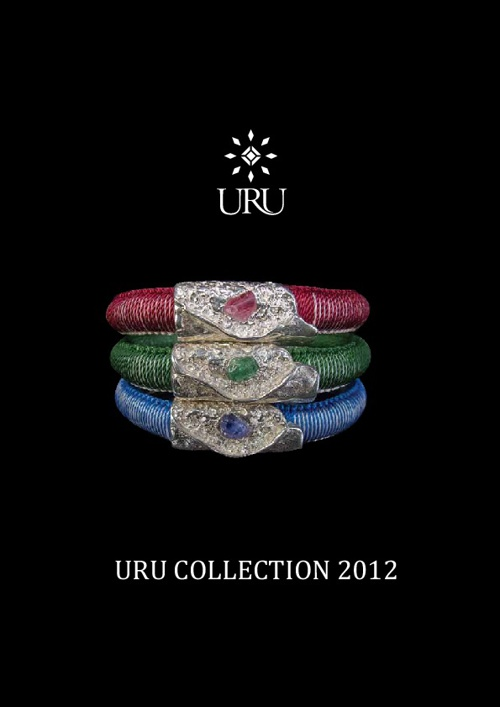 URU Diamonds Collection 2012