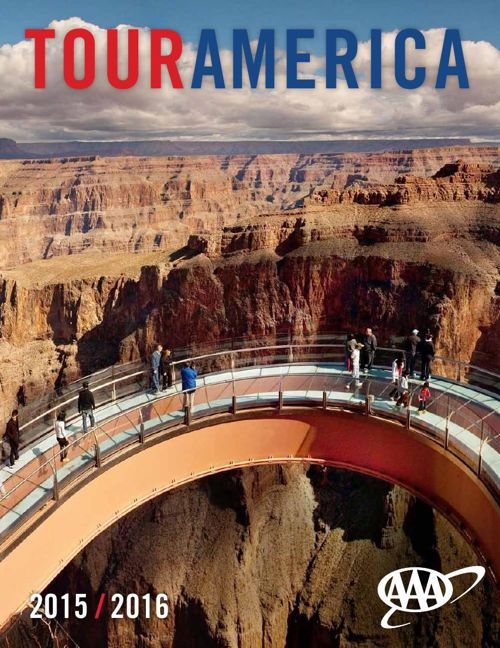 AAA TourAmerica 2015-16