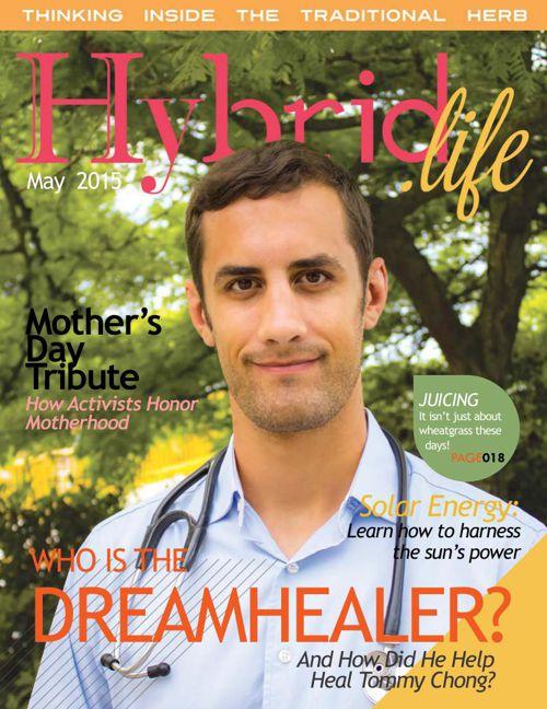 Hybrid.Life Magazine: May 2015
