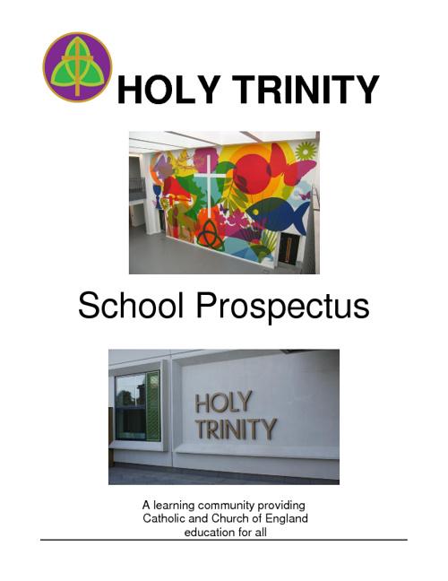Secondary Prospectus