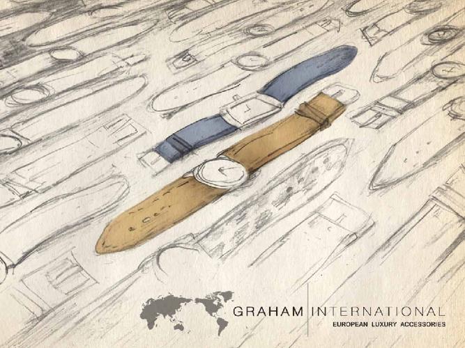 Graham Catalog