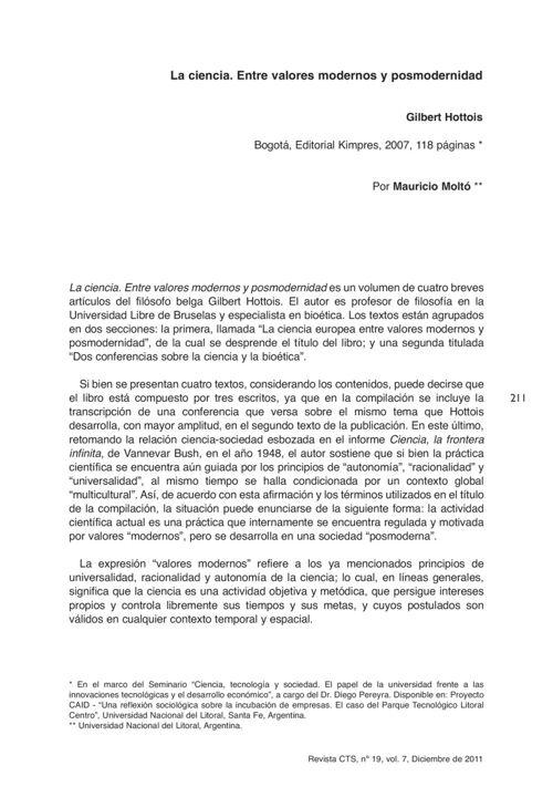 VOL07/N19 - Moltó