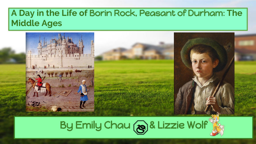 the dreadful life of the peasant in the middle ages Peasants and their role in rural life article by: alixe bovey published in the middle ages peasants worked the land to yield food.
