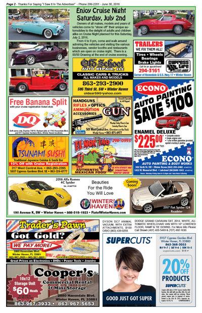 The Advertiser 06.30.16