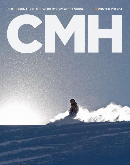 CMH Journal 2013-14