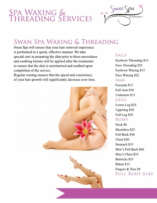 Swan Esthetics & Spa