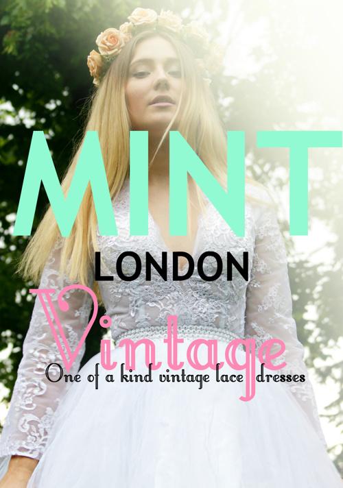 MINT LONDON VINTAGE