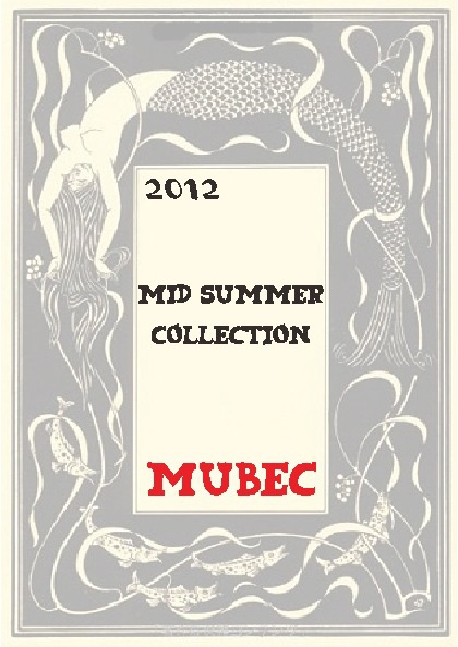 MUBEC Collection