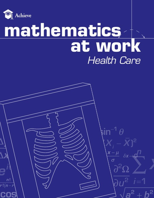 Mathematics at Work - Volume 2
