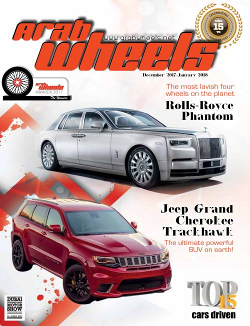 Arabwheels Dec-Jan