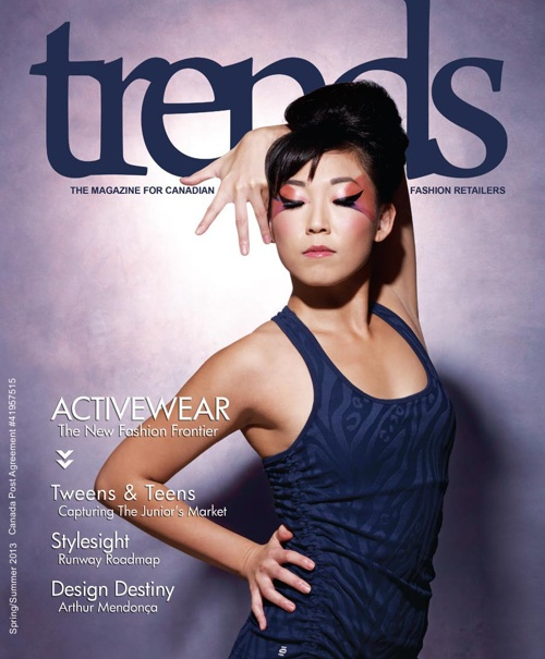 Trends January 2013