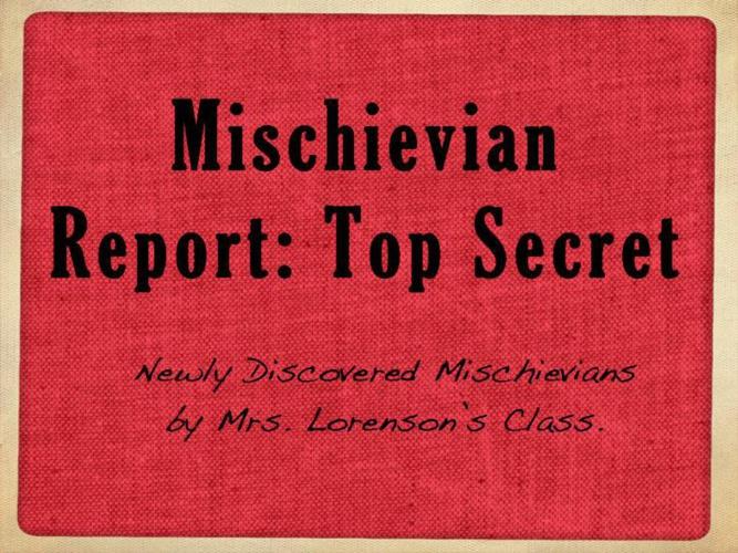 MishievianLorenson2