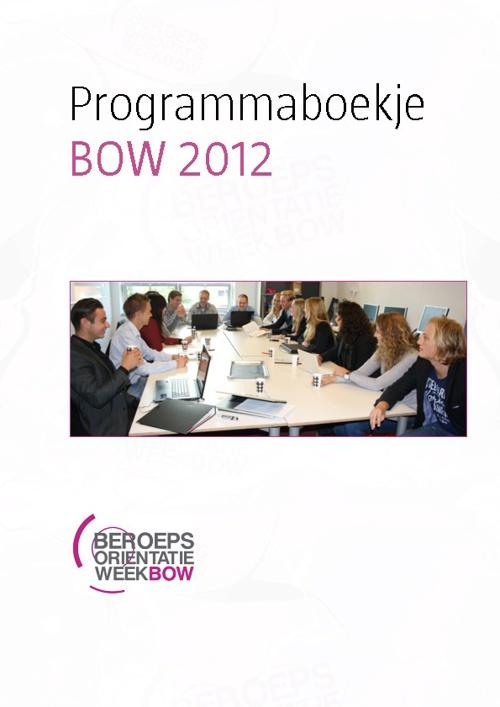 BOW 2012 HVA