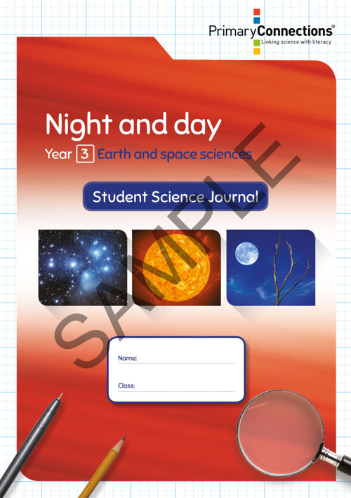 Night and day - Student Science Journal