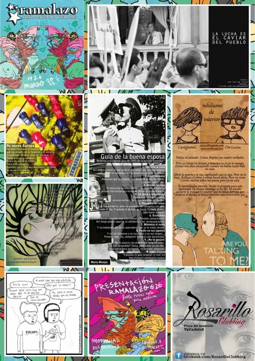 Fanzine Ramalazo #26