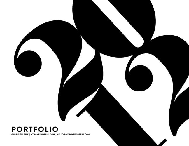 Gabriel Telepak's Portfolio