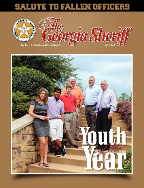 The Georgia Sheriff July 2012