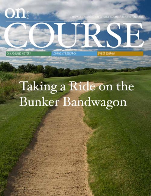 On Course December 2016