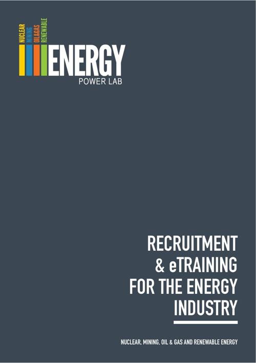 Energy Training Courses - Energy Power Lab