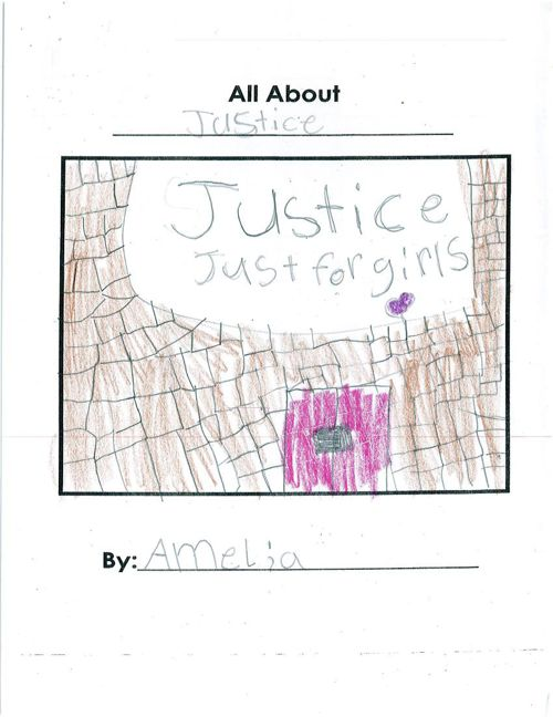 All About Justice