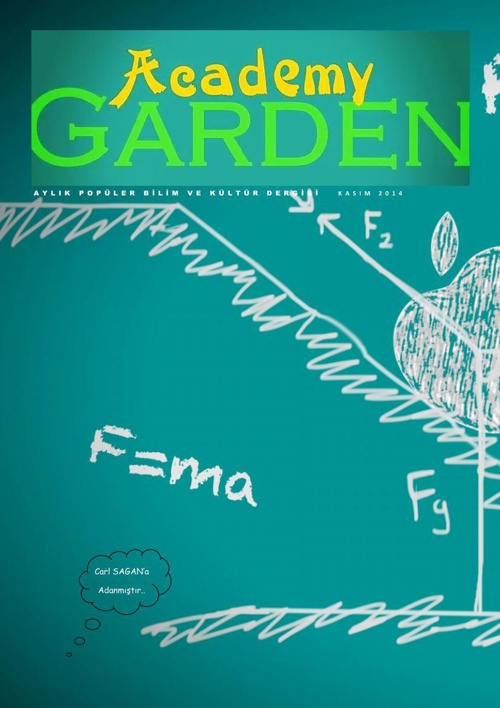 Academy  Garden Science Magazine