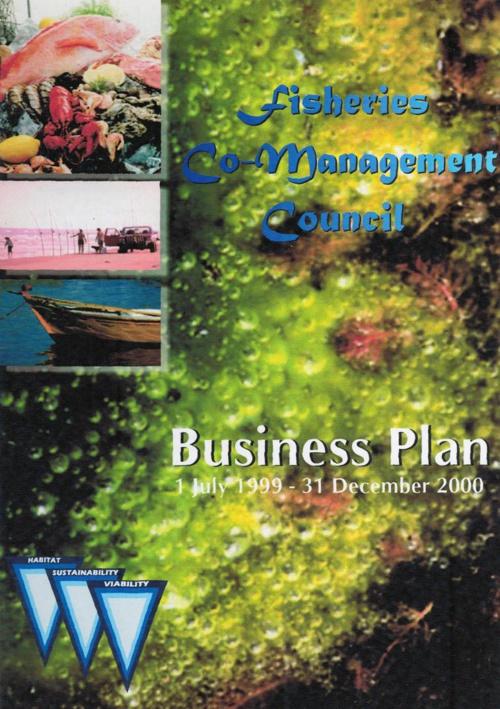 Fisheries Co-Management Council Business Plan