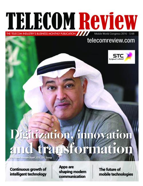 Mobile World Congress - Telecom Review Special Edition