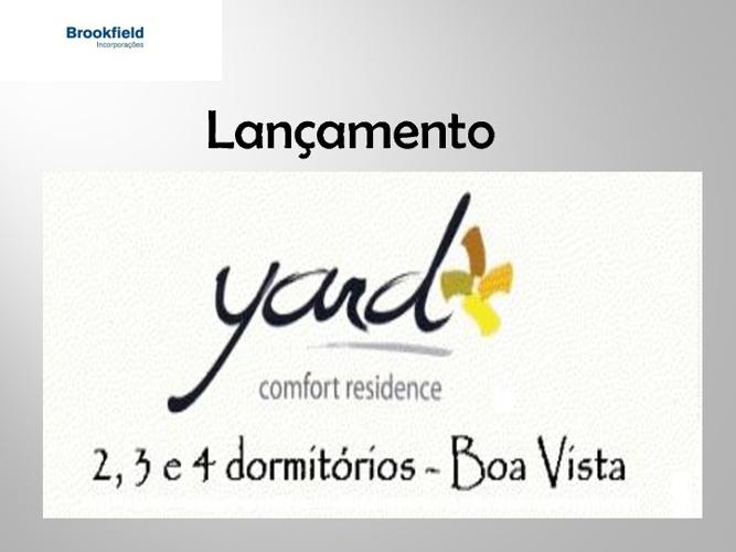 Yard  Comfort Residence