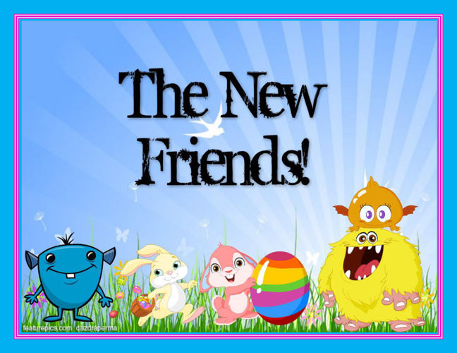 The New Friends