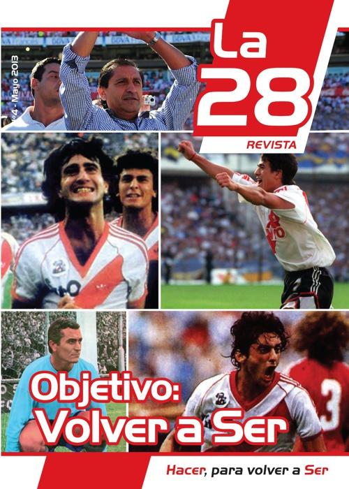 Revista La 28 - #4